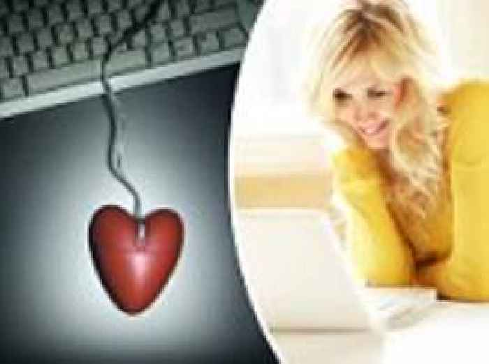 Online dating cynical