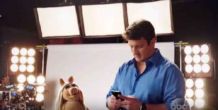 nathan fillion butt pussy