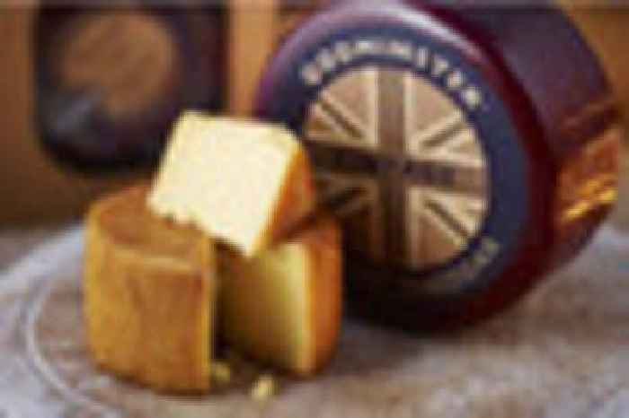Frome Cheese Show A Cracker Of A Reason For Chippenham And