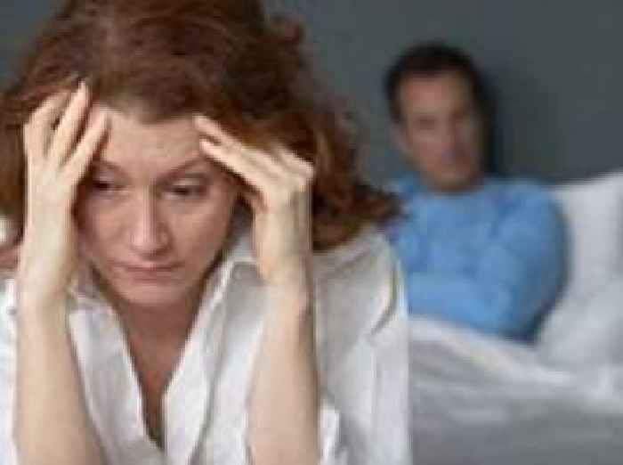 Why the menopause makes women feel so depressed...and the ...