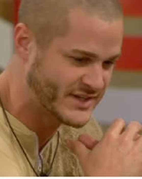 Celebrity Big Brother 2015: James Hill favourite to win ...