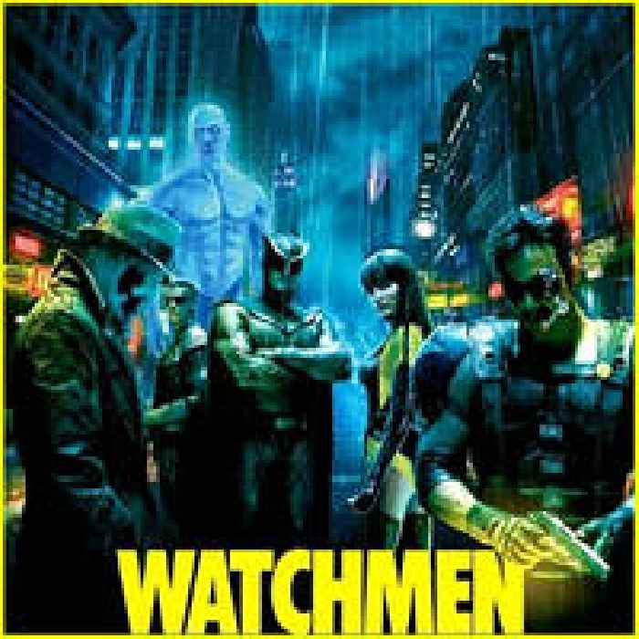 watchmen directed by zack snyder essay Ayn rand's bestselling, controversial novel the fountainhead will come to screens — again — at the hands of director zack snyder snyder, the film director best known for his superhero.