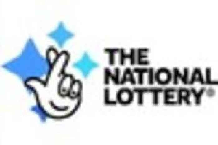 National Lottery Uk Millionaire Raffle Results