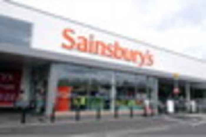 plans for new click and collect point at sainsbury 39 s in crawley one news page. Black Bedroom Furniture Sets. Home Design Ideas