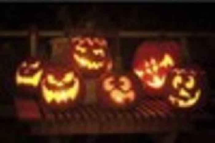 Why do we celebrate halloween one news page uk for Why do we celebrate halloween in america