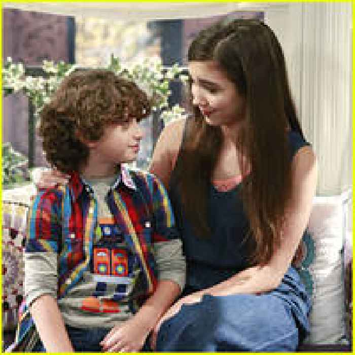 girl meets world maya and her dad Show guide for girl meets world as the curious and bright 7th grader riley matthews and her quick-witted friend maya fox embark on an dad cory, who's also a.