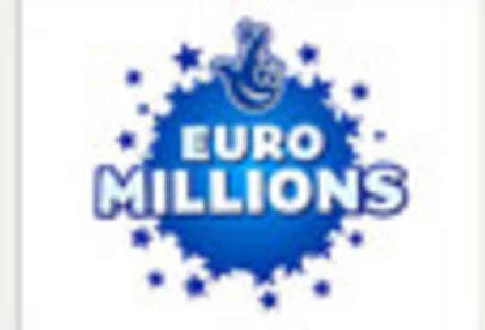 euromillions result