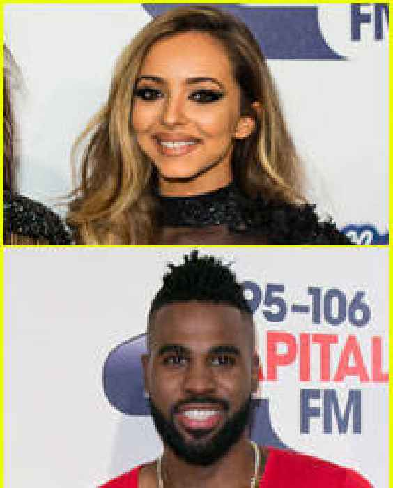 jls dating little mix The former x factor contestants were headlining the event, where they were joined by one of the latest band's to drop off the x factor production line – union j.