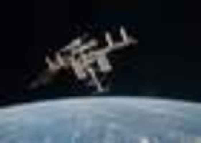 Astronauts Leave International Space Station - One News Page