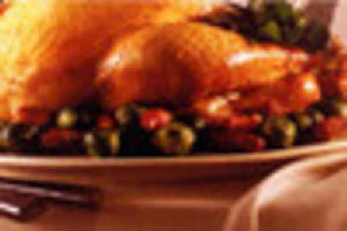 Christmas day dinner scunthorpe pubs and restaurants for Restaurants serving christmas dinner