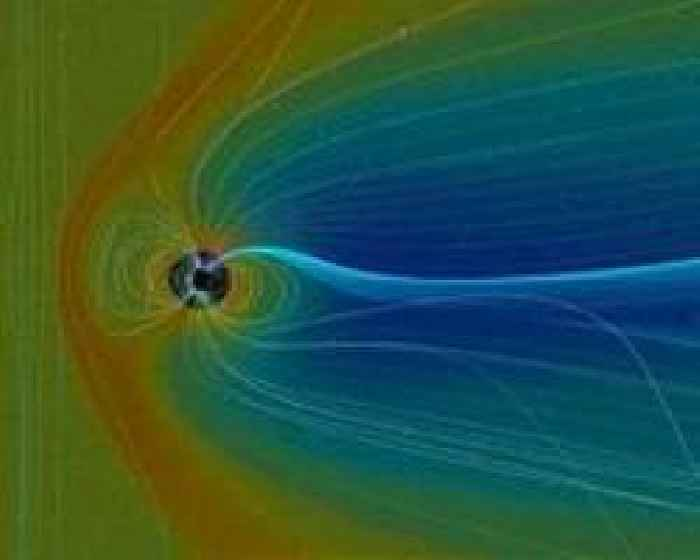 Nasa S Mms Delivers Promising Initial Results One News