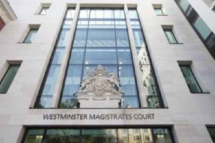 11 accused of euribor fixing set for first court - National westminster bank head office address ...