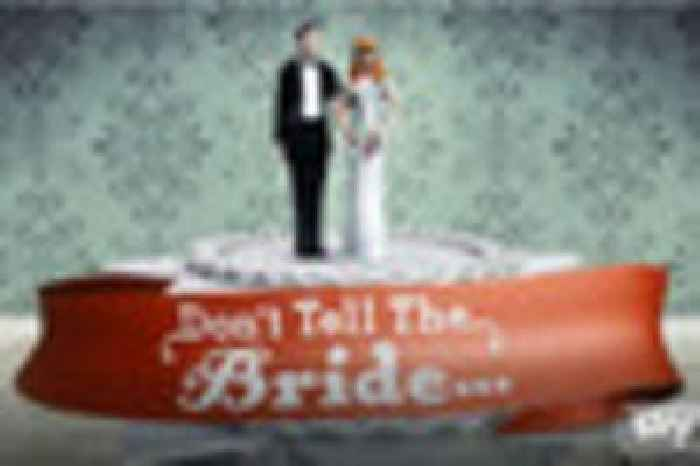 Apply For Don T Tell The Bride: Don't Tell The Bride Is Looking For Gloucestershire