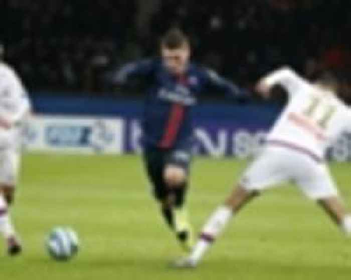 Psg pitted against lyon in coupe de france last 16 one news page - Coupe de france psg lyon ...