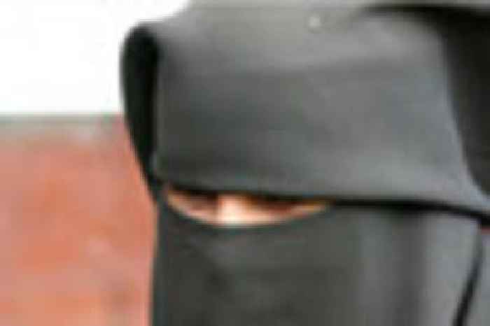 poll should muslim girls be allowed to wear veils in