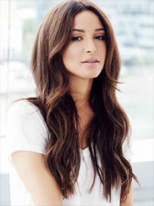 'Peace, Love & Happiness': Danielle Peazer launches her ...