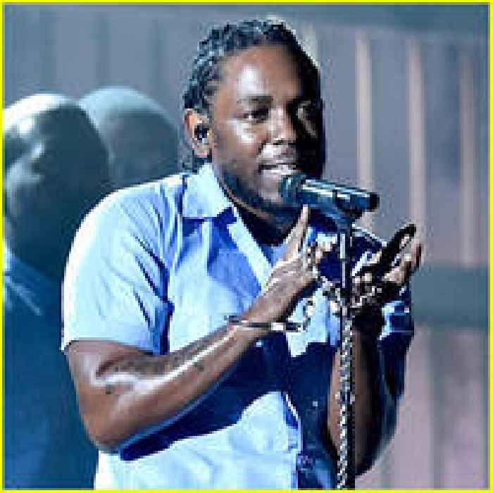 Kendrick Lamar's Grammys 2016 Performance Video - WATCH ...