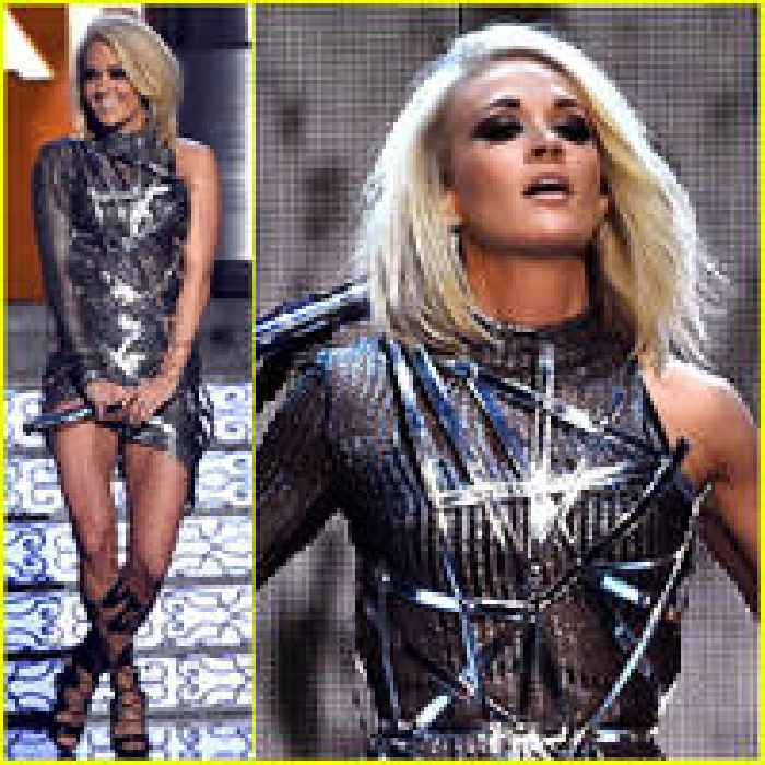 Carrie Underwood S Acm Awards 2016 Performance Video