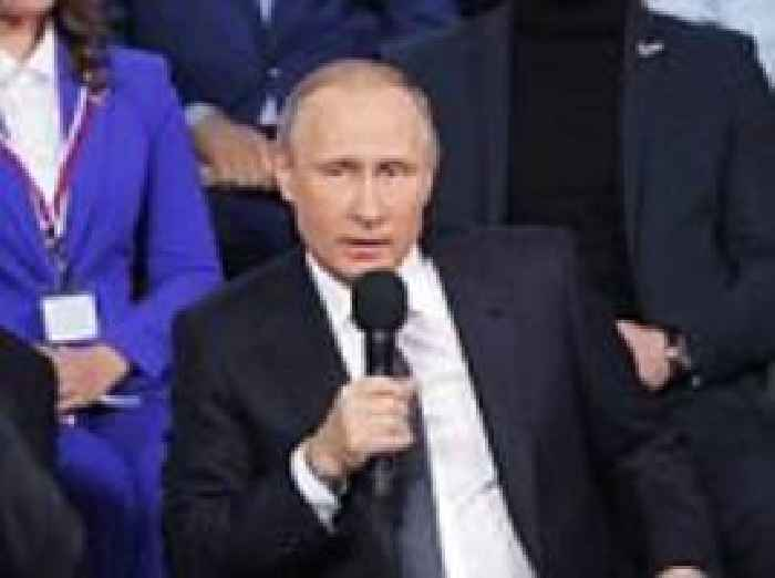 vladimir putin and corruption in russia essay Russian president vladimir putin has quickly become one of the most  wrote  about corruption in the russian army with respect to chechnya.