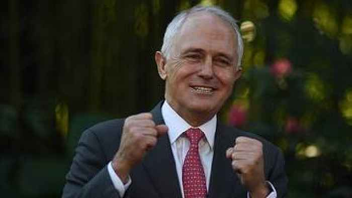 malcolm turnbull essay Malcolm turnbull, poet: a triumph of  percy bysshe shelley finishes his famous essay,  [it's] a triumph of form over substance—it really is.