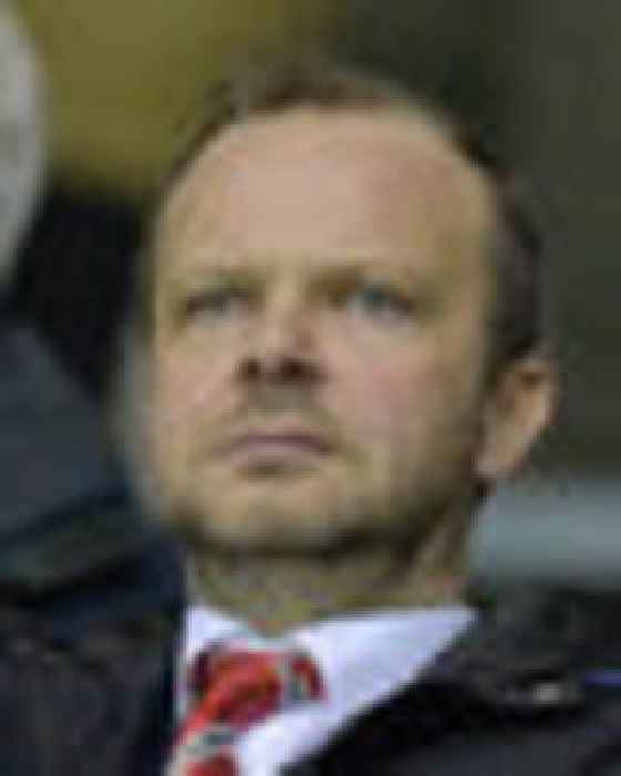 Lucas Moura Vs Manchester United: Has Louis Van Gaal Been Sacked? Ed Woodward Responds To