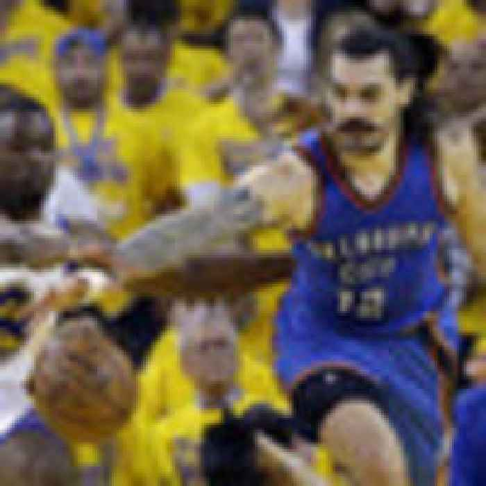 Live blog: Steven Adams and Thunder vs Golden State Warriors - One News Page