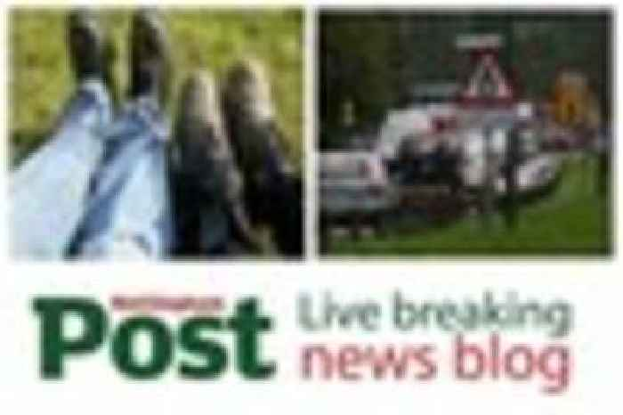 Breaking News Traffic And Weather Live Blog Thursday