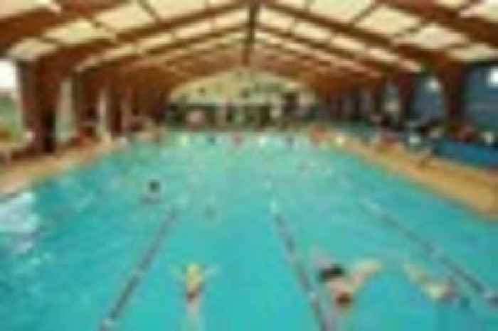 Hythe Swimming Pool To Close Until October For 39 Urgent Repairs 39 One News Page Uk