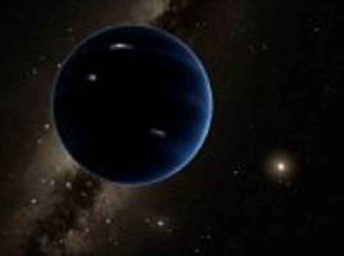 secret planets in our solar system - photo #10