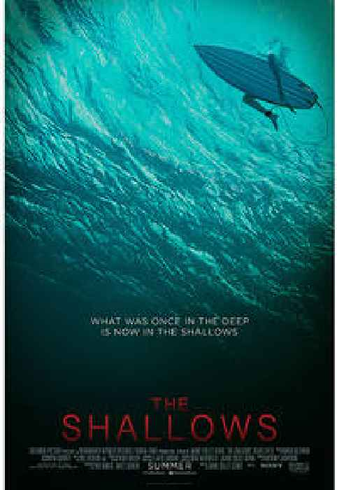 a review of the movie jaws Steven spielberg's jaws is a sensationally effective action picture, a scary thriller that works all the better because it's populated with characters that have been developed into human beings we get to know and care about.