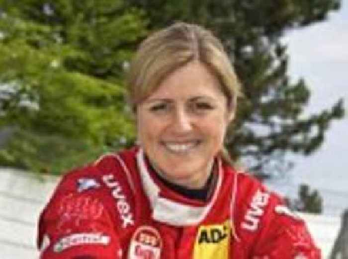 Top Gear's Sabine Schmitz had to ask BBC who Matt Le Blanc ...