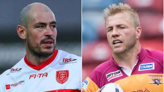 Super 8s Qualifiers: The cost of losing for Hull KR or ...