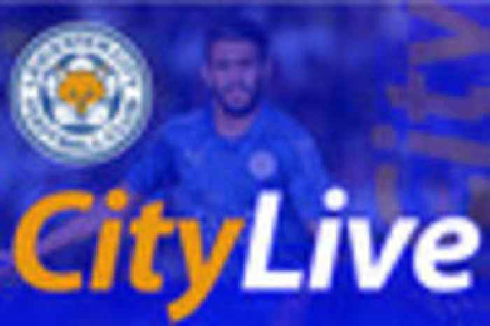 leicester city transfer rumours