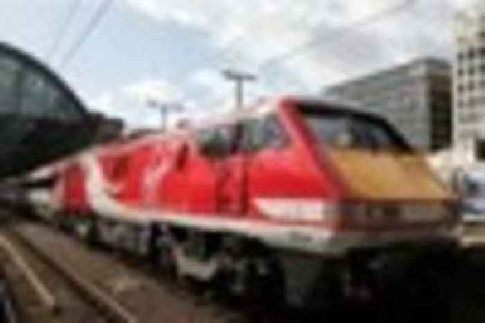 world british railway strike ended engineers acquiesce