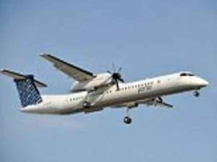 Pilot Of Passenger Jet Forced To Put The Aircraft Into A