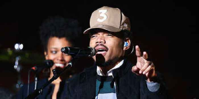 Chance The Rapper Set For Final Saturday Night Live Of 2016