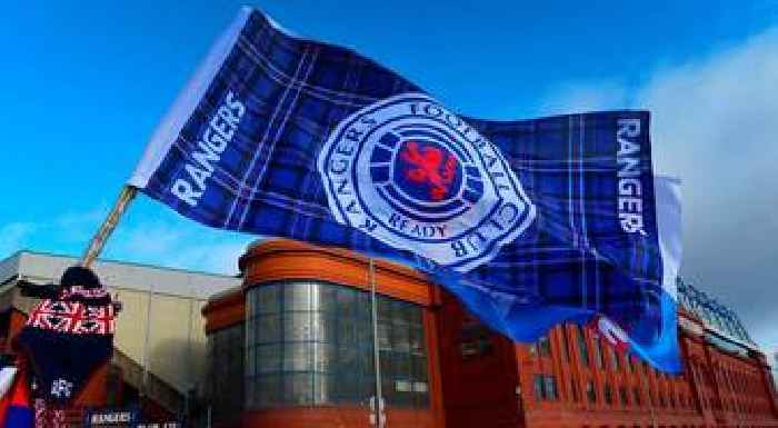 Rangers Sacked Youth Coach Gordon Neely After