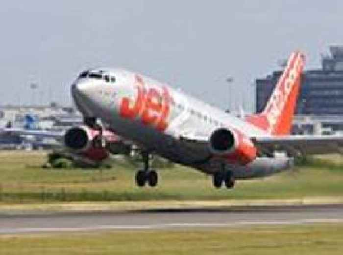 Drunk Passenger Toseef Qureshi Who Forced A Jet2 Plane To