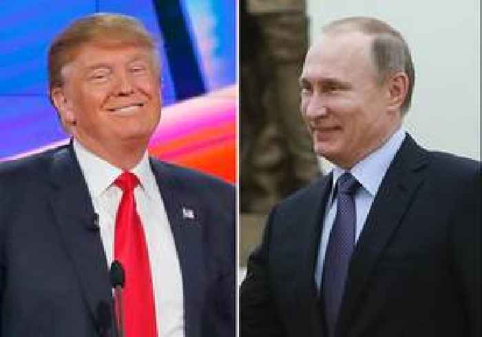 news world intel report russias putin directed cyber campaign help trump