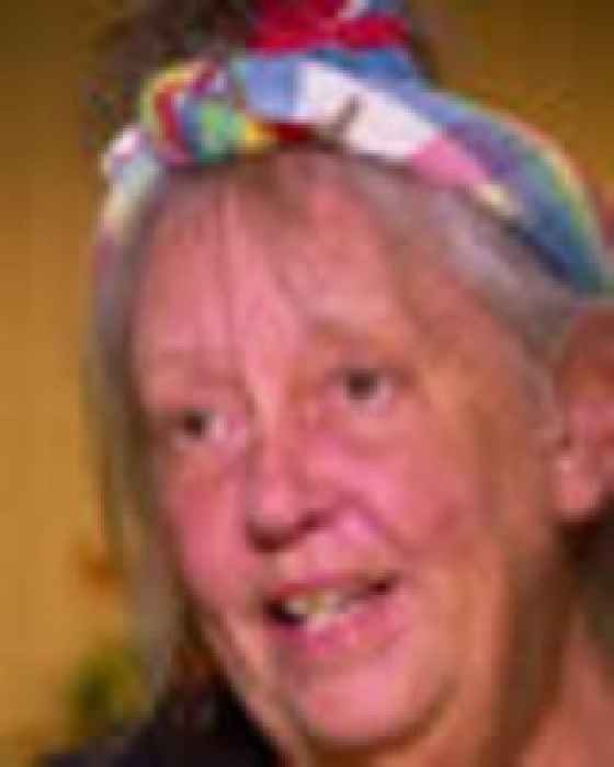 Shelley Duvall admits 'I don't want to die like this ...
