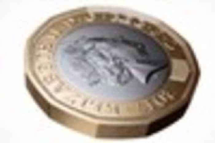 Are 2016 One Pound Coins Really Worth More Money Here Is