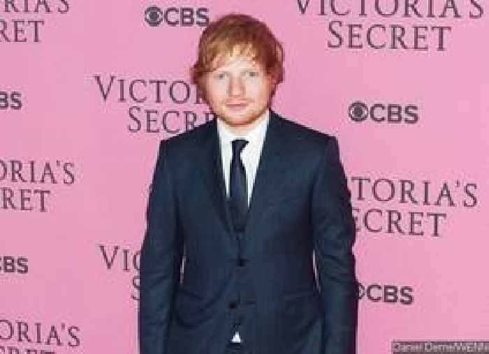 Picture Of Meghan Markle's Father >> Ed Sheeran Will Serenade Arya on 'Game of Thrones' Season 7 Cameo - One News Page