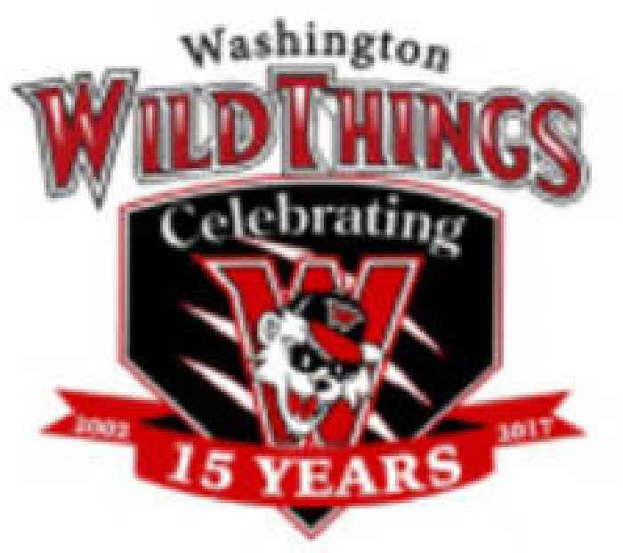 Washington Wild Things Announce Opening Day Weekend Carnival And Events For May 18th 21st