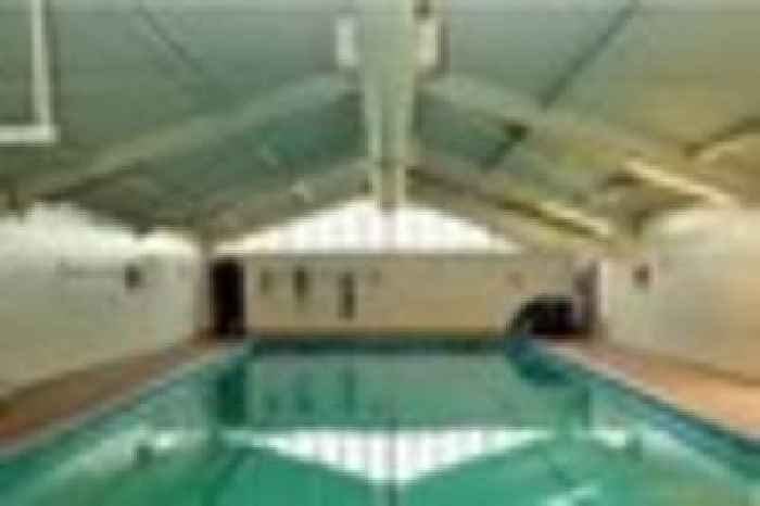 Swimming Pool At Sutton Coldfield 39 S Fairfax Academy Closes