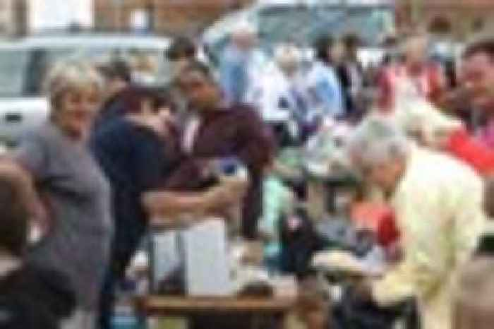 Car Boot Sales In Cornwall The Complete Guide To Where