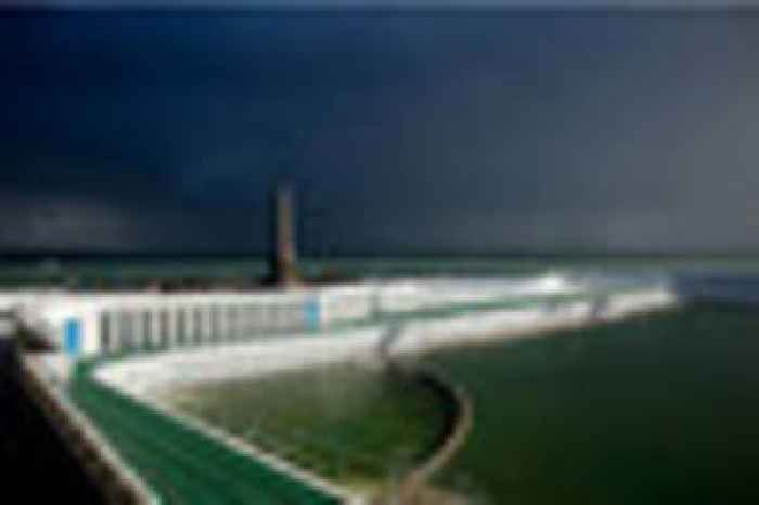 Penzance 39 S Jubilee Pool Announces It Will Not Reopen This Weekend One News Page Uk
