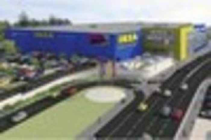 Ikea offering jobs with 33 000 salaries at new devon for Ikea jobs pay