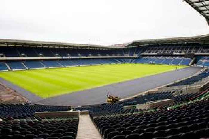 Hearts move three home fixtures to murrayfield as opening for Az game and fish portal