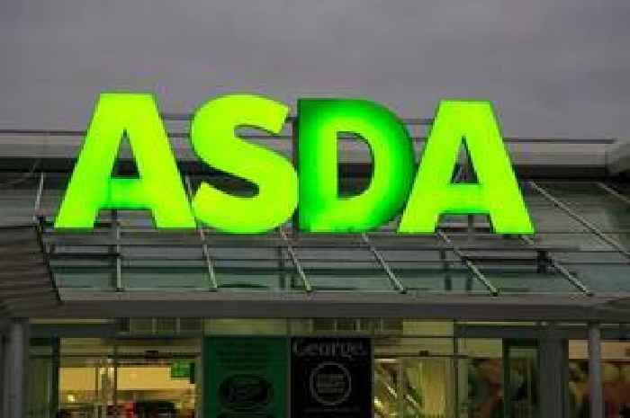 Asda Puts Staff At Lincolnshire Store Into Consultation Over Future Of Jobs One News Page Uk