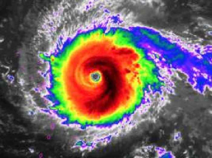 a research on hurricanes and their devastating effects